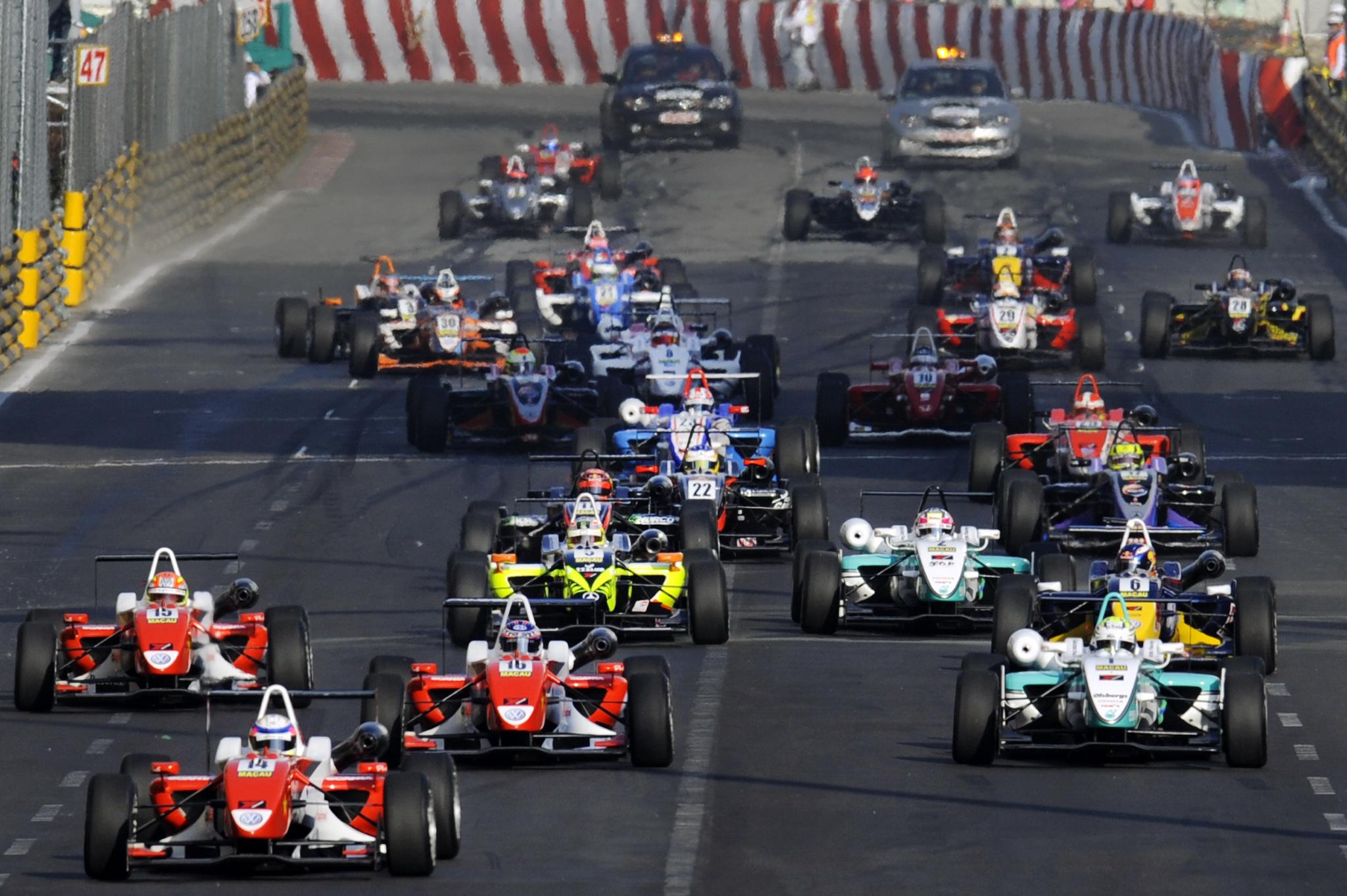 Gran Premio de Macao: La joya de Asia