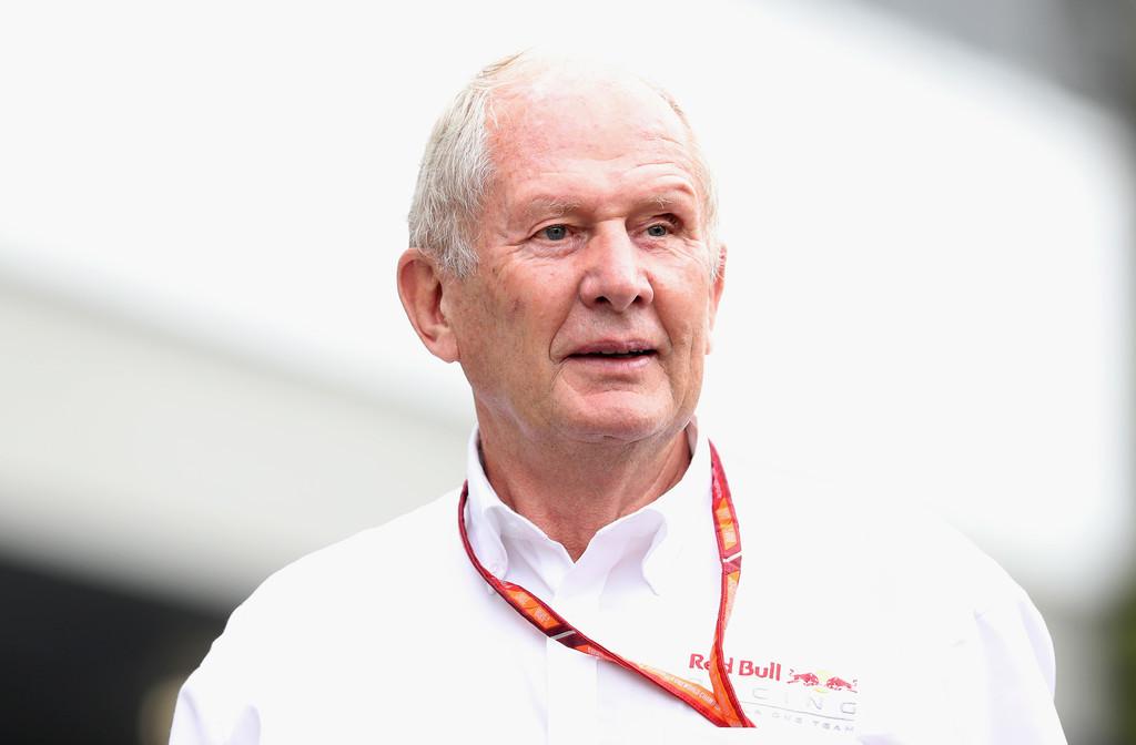 """Marko:""""Es alarmante lo rápido que Mercedes fue en las curvas lentas"""""""