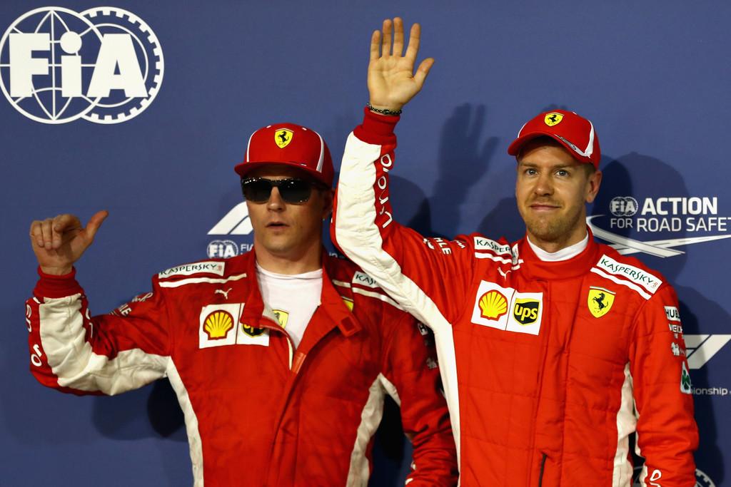 GP de Bahrain: Sabado