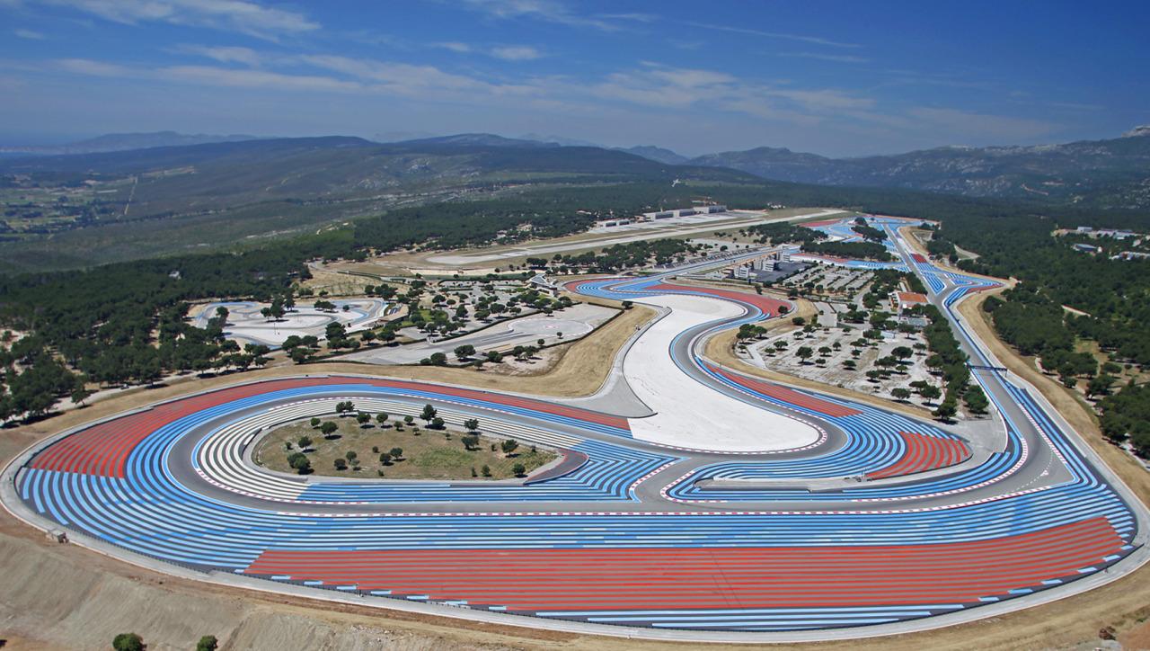 La historia de Paul Ricard, el circuito que trae la F1 de vuelta a Francia