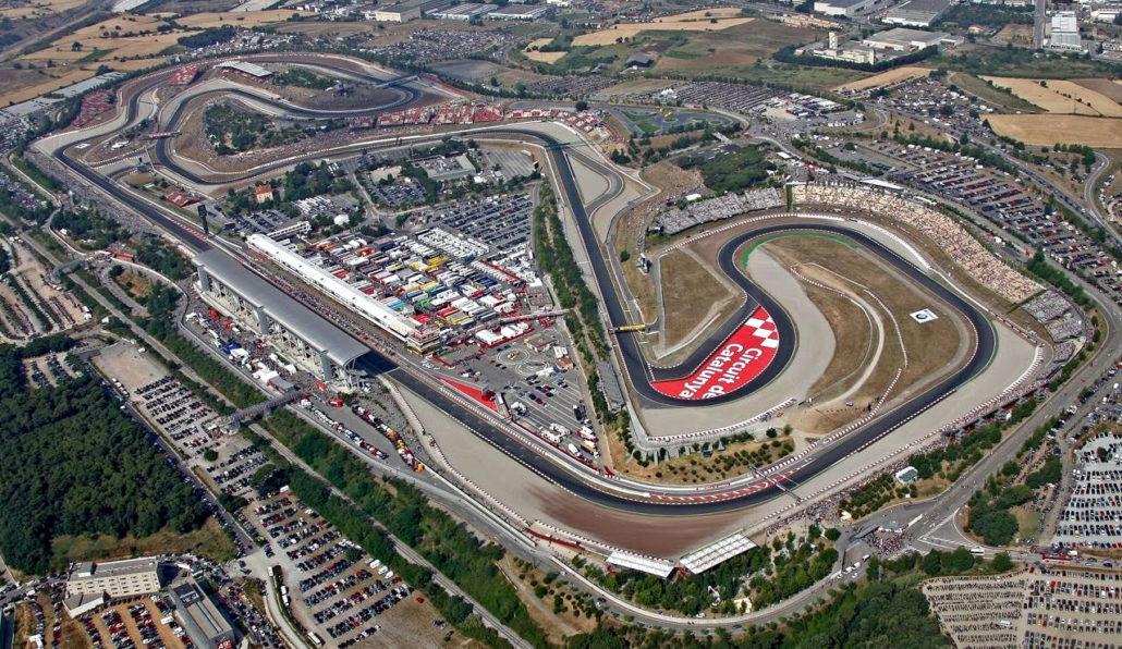 El circuito de Cataluña renueva contrato por 1 año con F1
