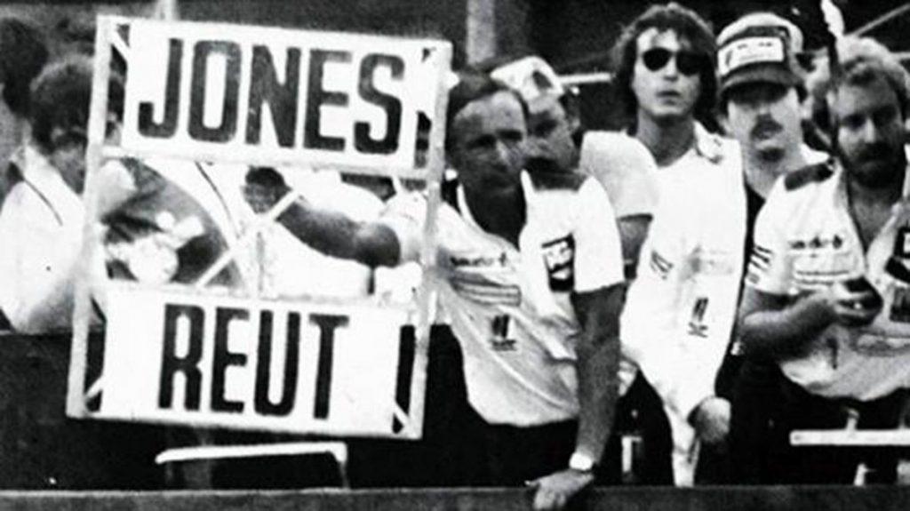 F1 Historic