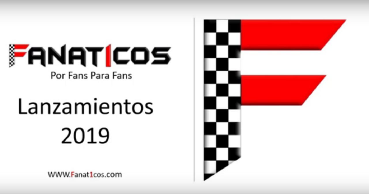 Lanzamientos 2019