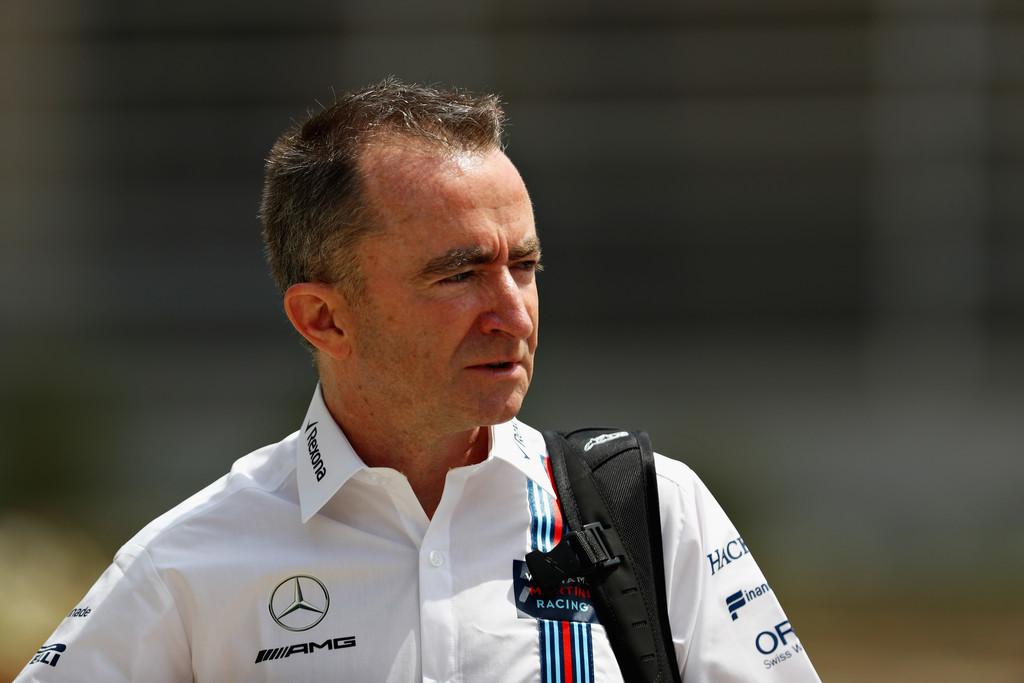 """Paddy Lowe """"de licencia"""" en medio de la crisis en Williams"""