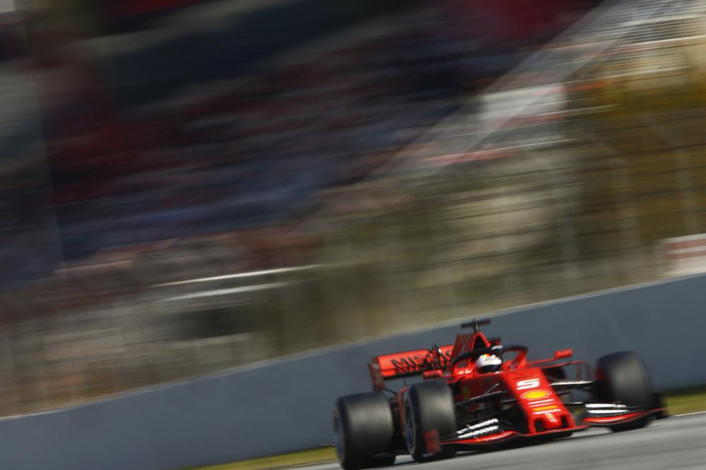 Tests de Pre-Temporada día 8: Ferrari y Mercedes, separados por milésimas