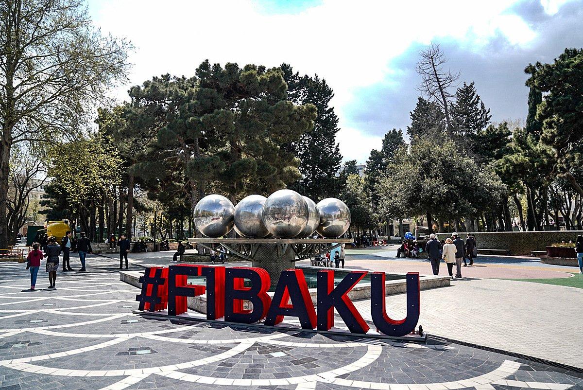 Se pospone el Gran Premio de Azerbaiyán