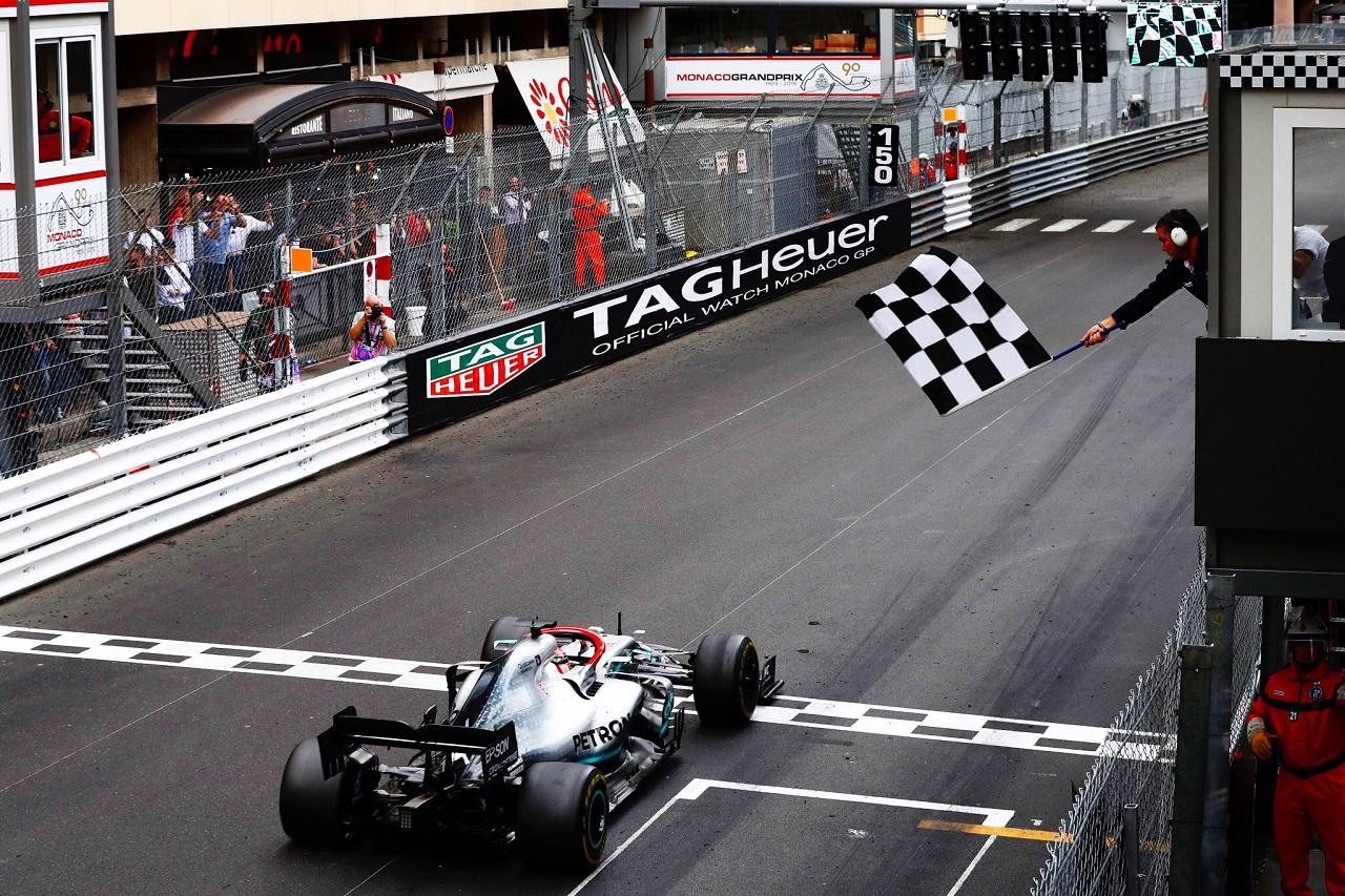 Galería Mónaco GP