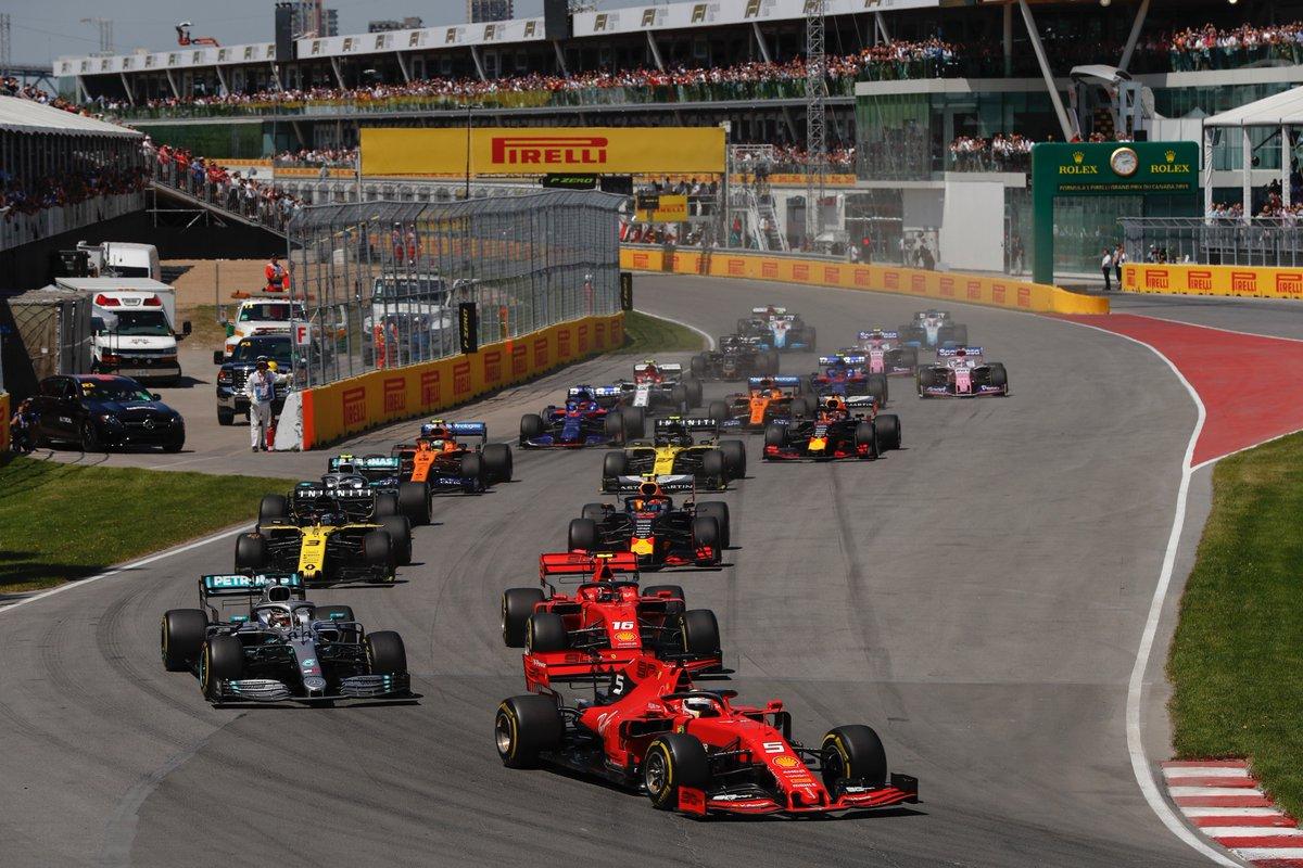 Ferrari respalda el límite presupuestario