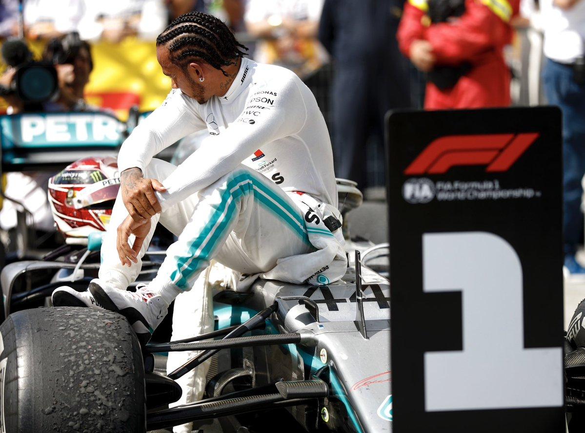 Polémico triunfo de Lewis Hamilton en Canadá, por Nicolás Ianniccari.