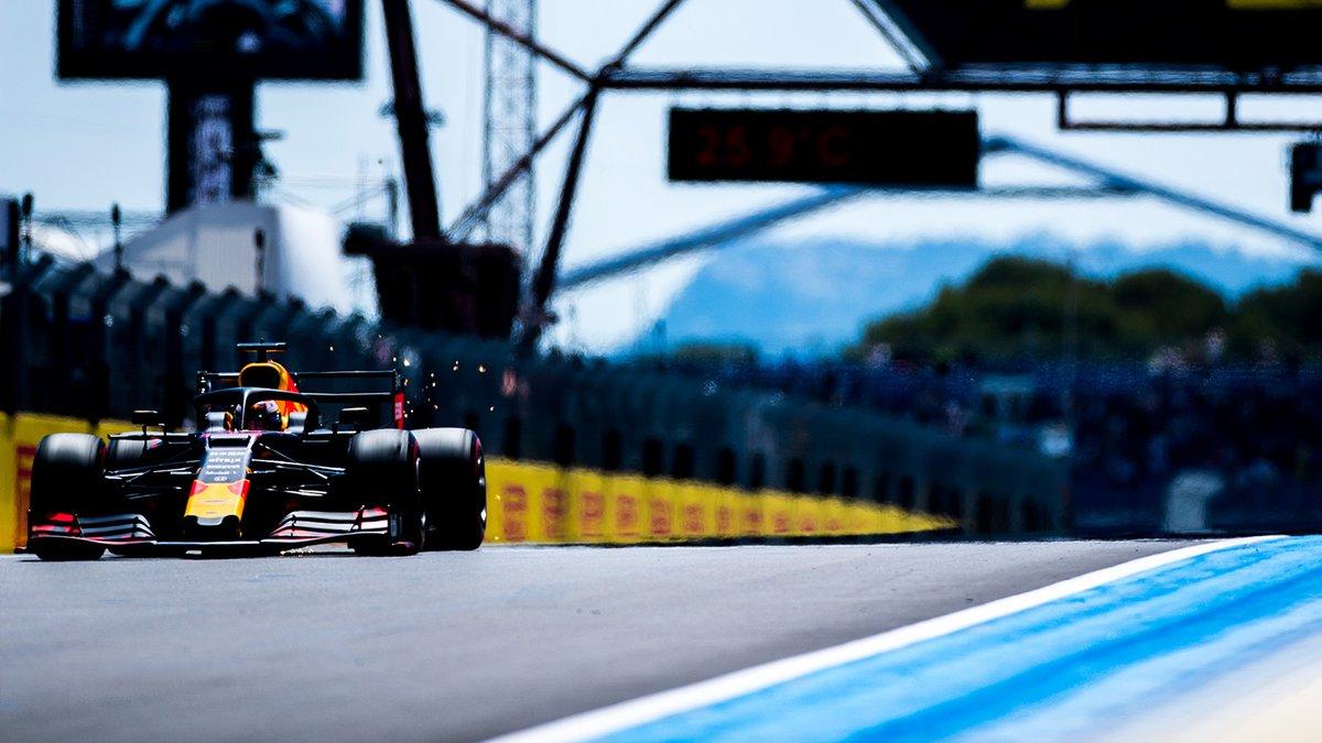 Max Verstappen y un valioso cuarto puesto, por Nicolás Ianniccari.