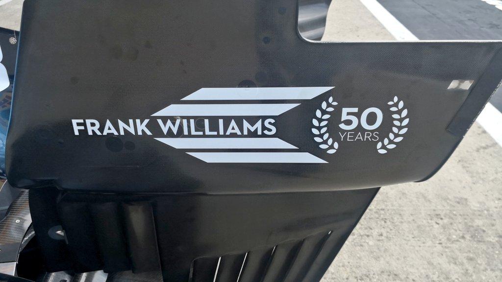 Técnica F1 | La aerodinámica se hace presente en Silverstone