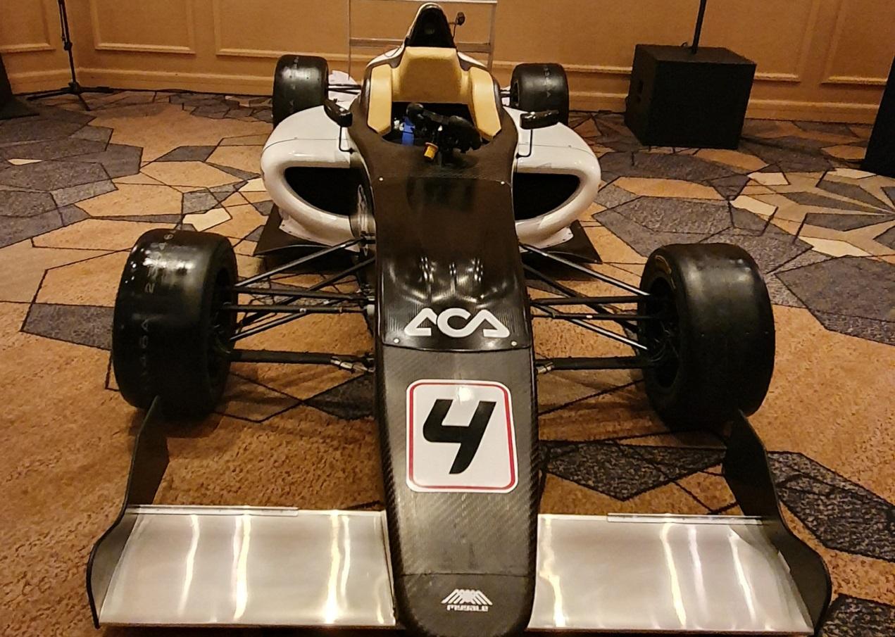 La Formula 4 FIA Argentina ya es oficial
