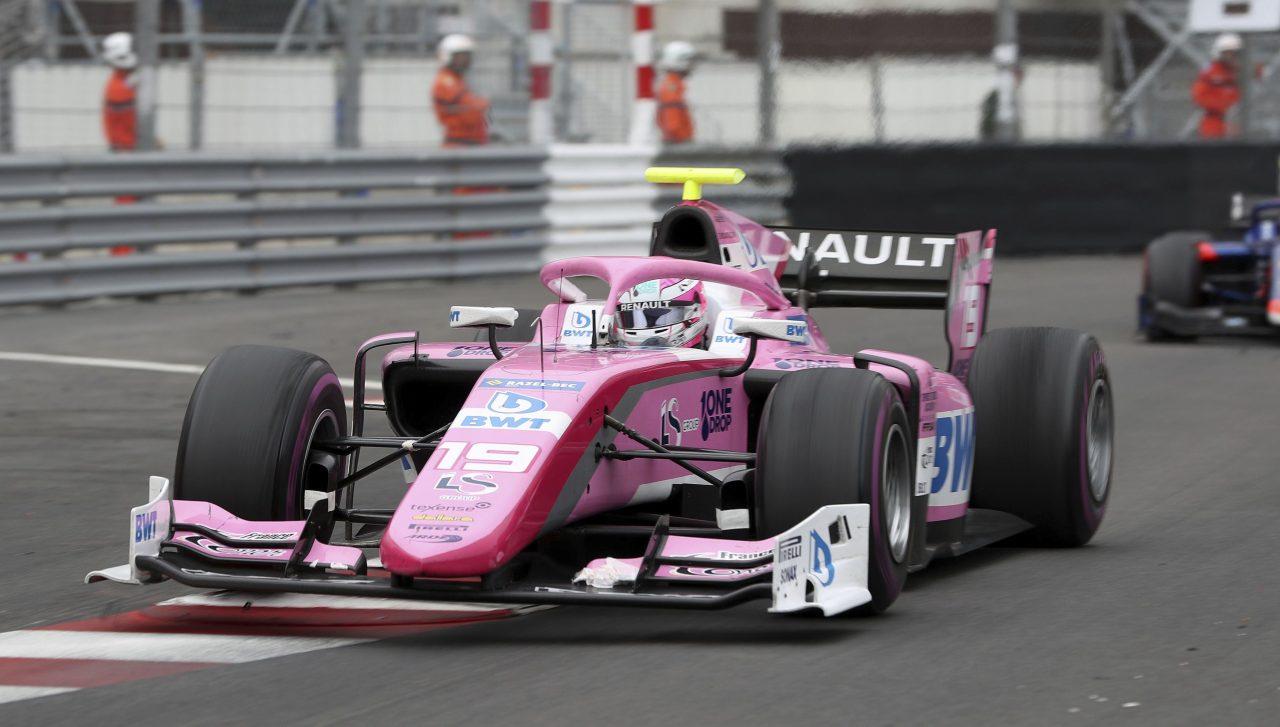 F2 FIA confirma que serán 17 coches en Monza