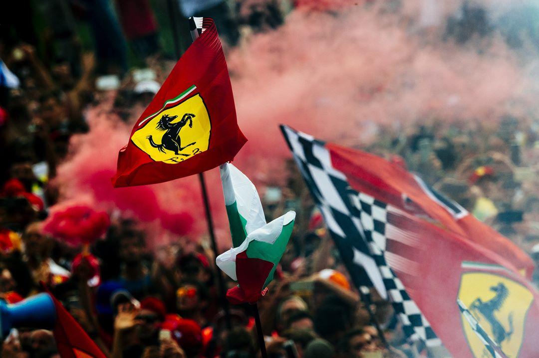 """Monza:"""" El templo de la velocidad"""""""