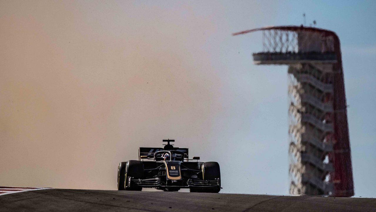"""Haas, """"es un resultado decepcionante, pero no fue inesperado"""""""