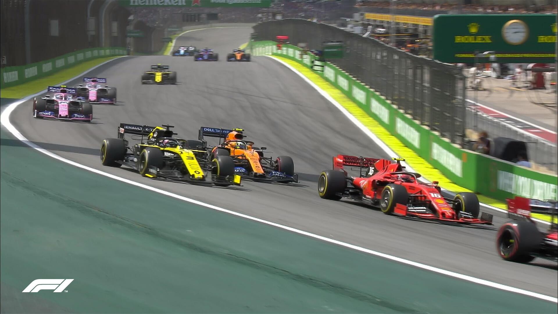 Foto F1