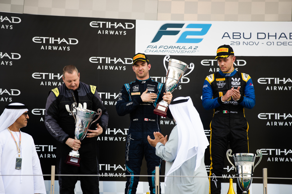 F2 Ghiotto
