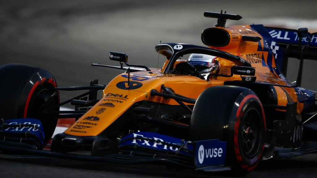 Foto: McLaren F1 Team