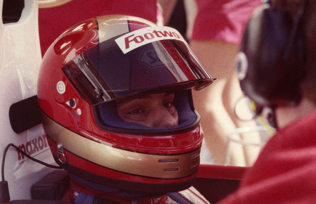 """Alex Caffi:""""La F1 sacrificó a Ayrton Senna por el bien de los demás pilotos"""""""