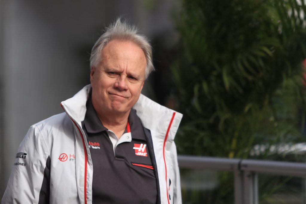 """Haas habla de regresar al ritmo de 2018 después de """"un año de aprendizaje real"""""""
