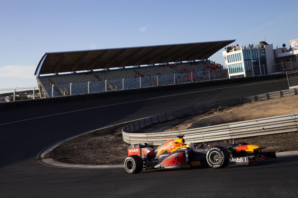 OFICIAL | Grandes Premios de Holanda, España y Mónaco pospuestos