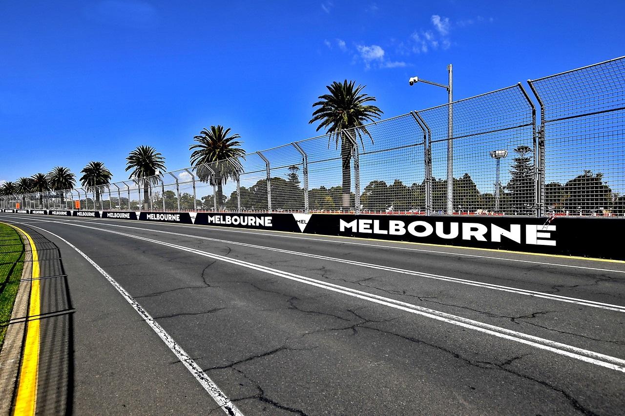 El GP de Australia que no fue, y el caos en la F1