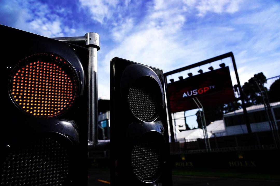 Continúan los ajustes para el calendario 2020 de la Fórmula 1