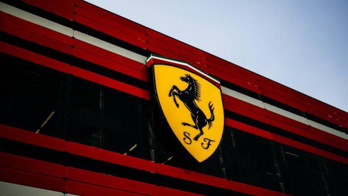 Ferrari confirmó una reducción en el límite de presupuesto