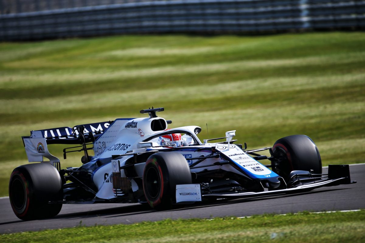 Williams con una agridulce clasificación