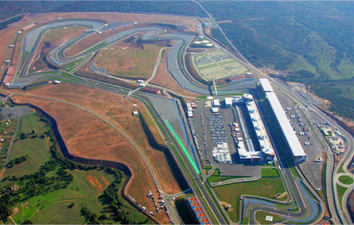 FIA Completa el calendario 2020