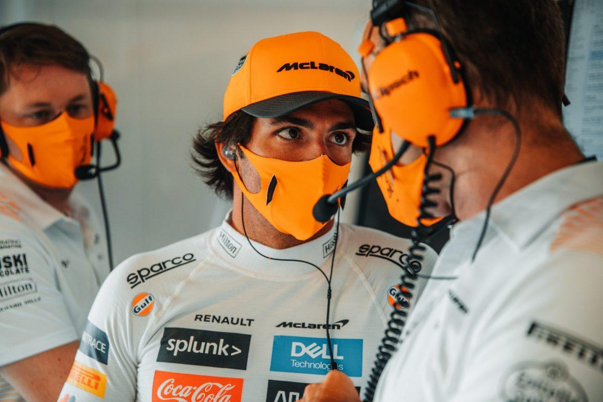 """Sainz:""""Creo que podríamos tener una F1 mucho más espectacular"""""""