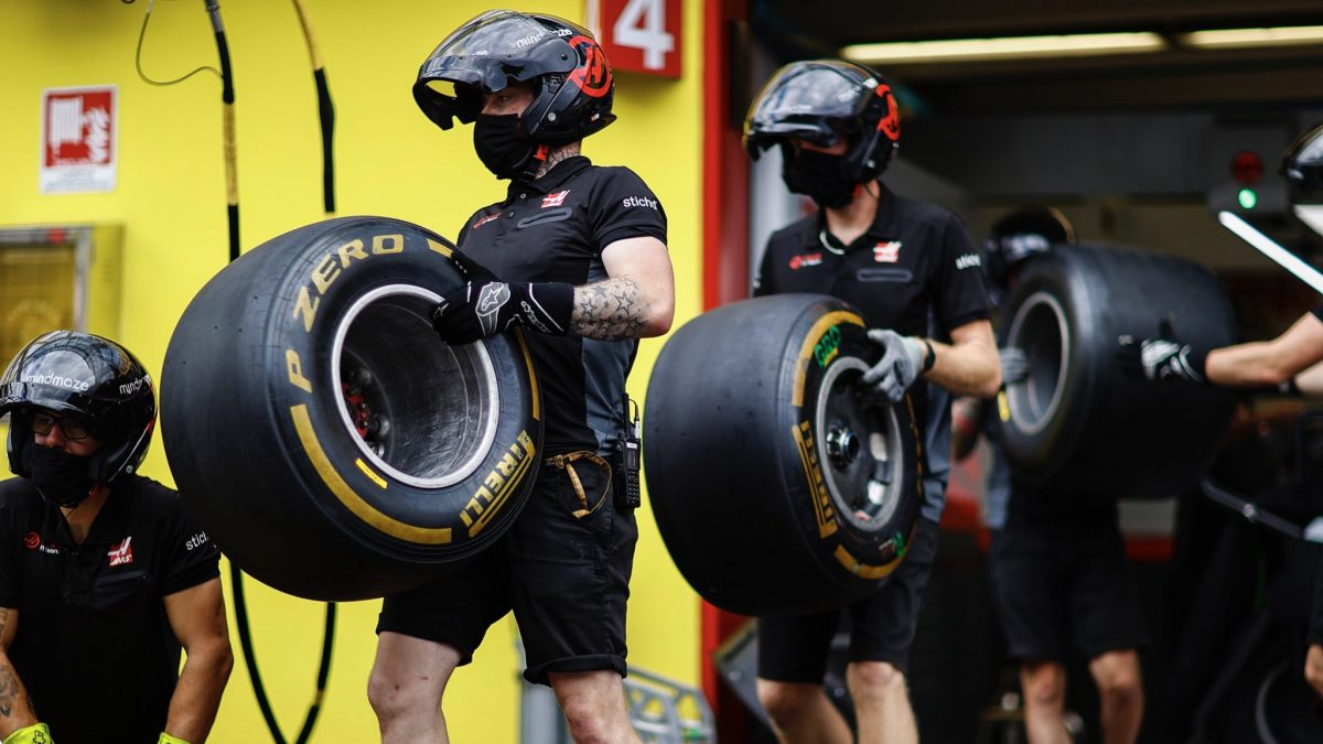 Pirelli anuncia los neumáticos disponibles para toda temporada
