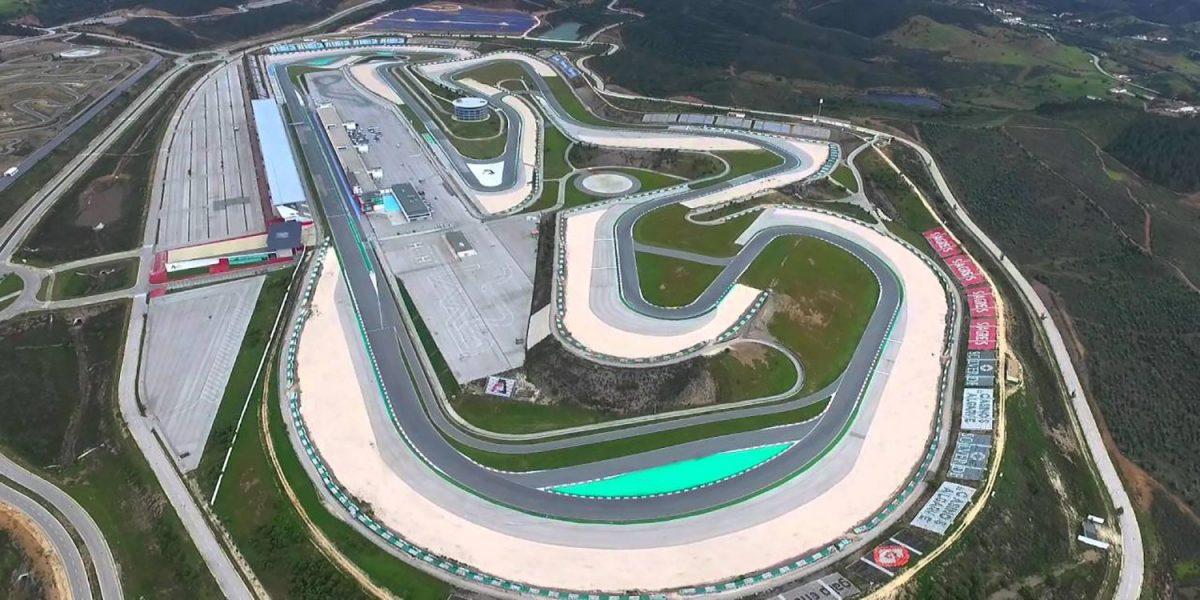 Confirmado el Gran Premio de Portimao para el mes se mayo