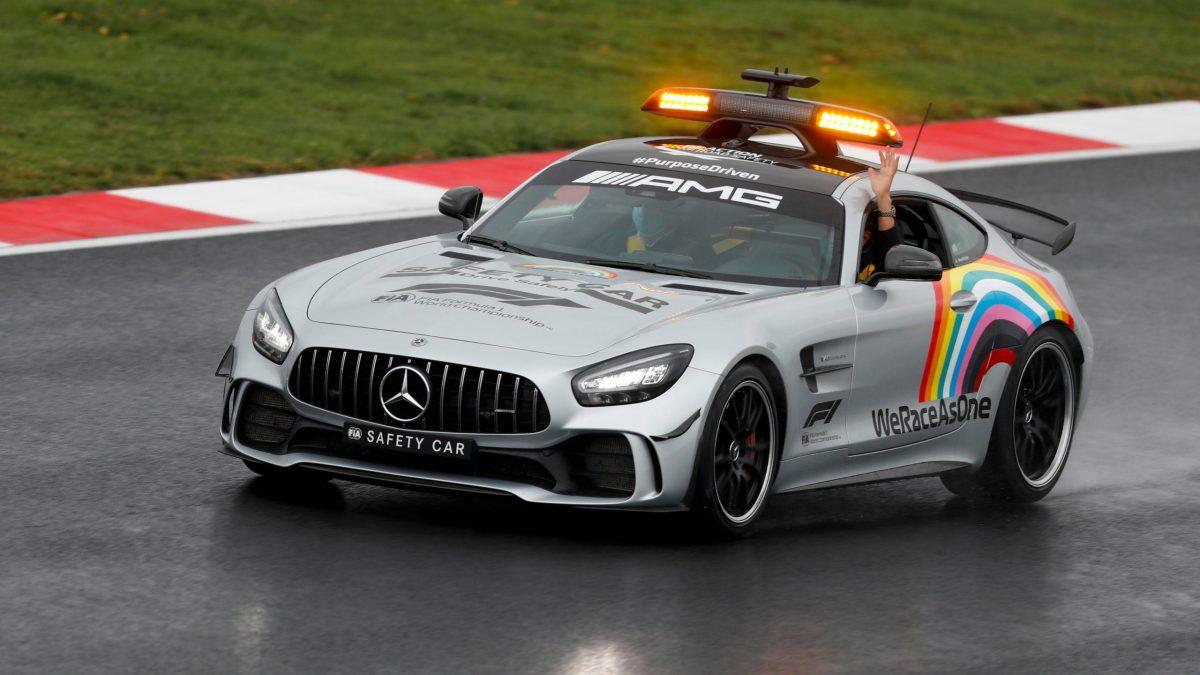 Aston Martin será el responsable de los coches en 12 de los 23 GP de 2021