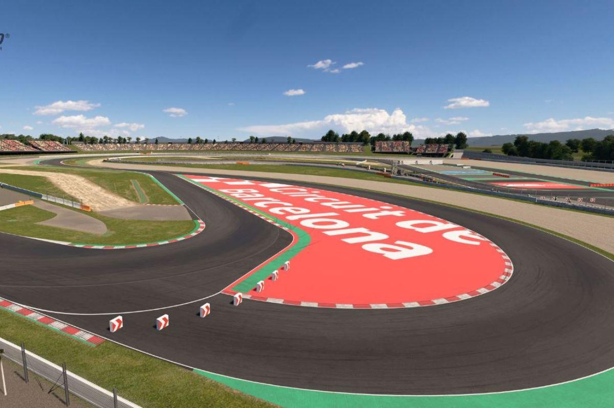 El Gran Premio de España contará, finalmente, con 1000 aficionados