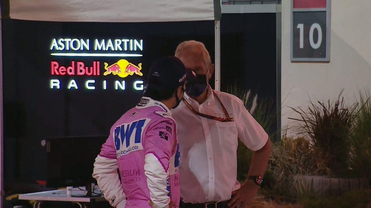 """Marko:""""No teníamos a nadie calificado para el segundo puesto en Red Bull"""""""