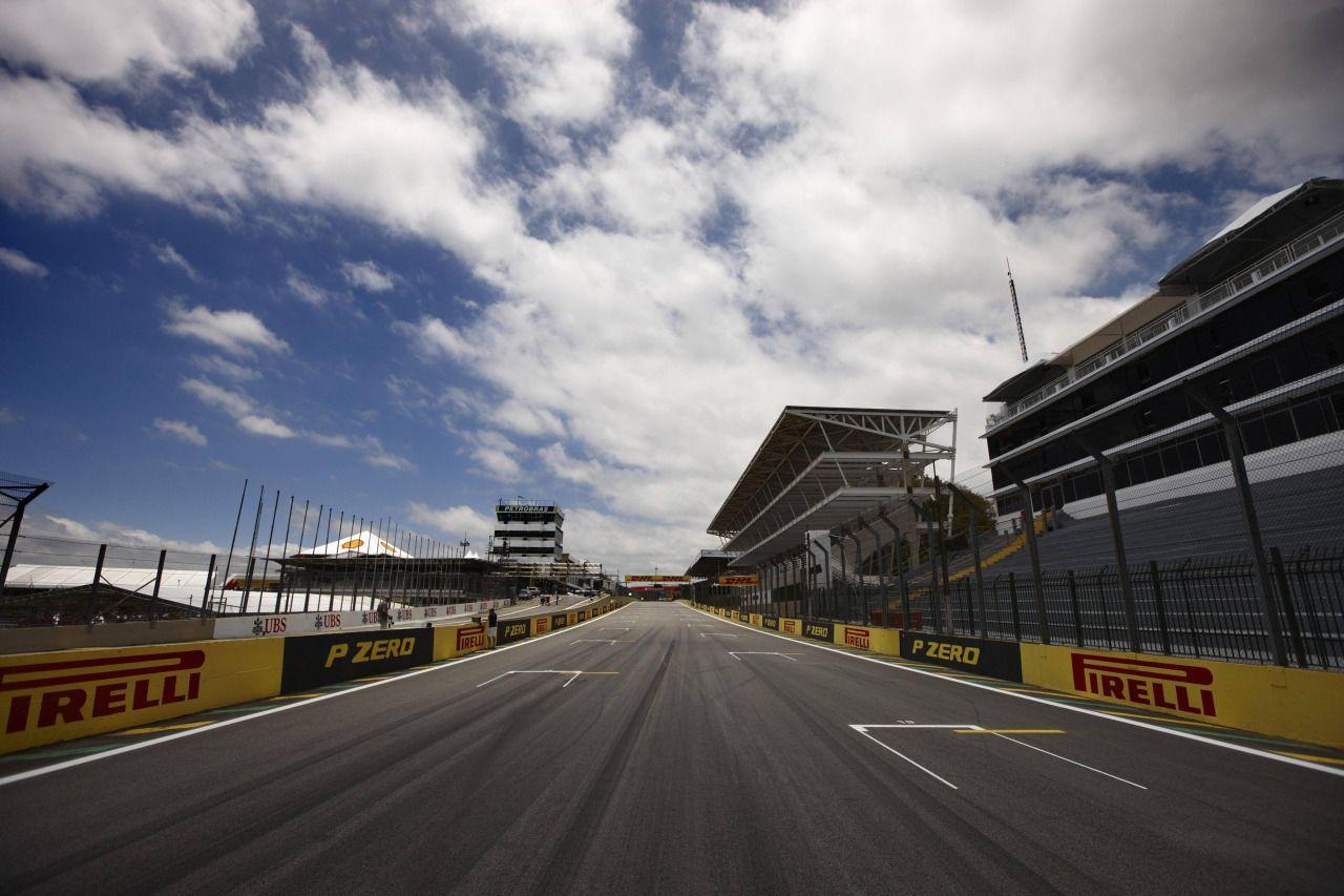 El Gobierno de Brasil suspende el contrato de Sao Paulo con la Fórmula 1