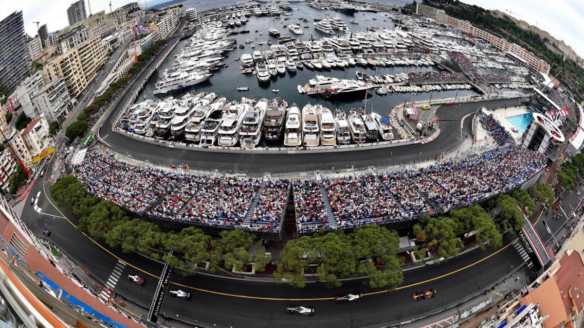 Club del Automóvil de Mónaco desmiente rumores y confirma la realización del Gran Premio este 2021
