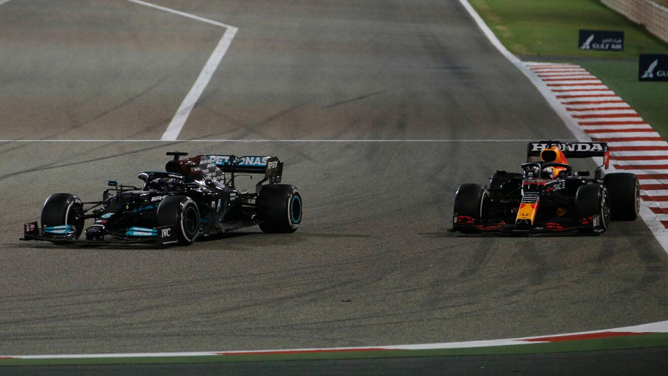 Masi y la curva 4, otra confusión de FIA en el inicio de la temporada