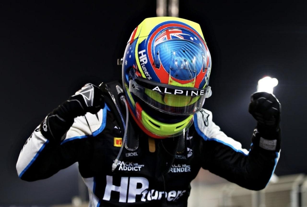 Oscar Piastri gana la segunda carrera Sprint en Bahrein
