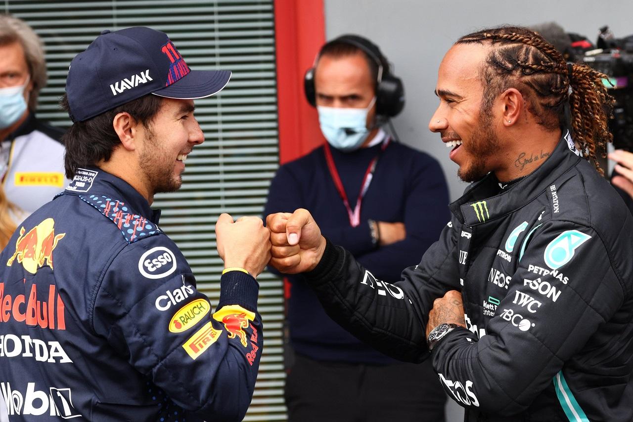 Varían los paradigmas en la Fórmula 1?