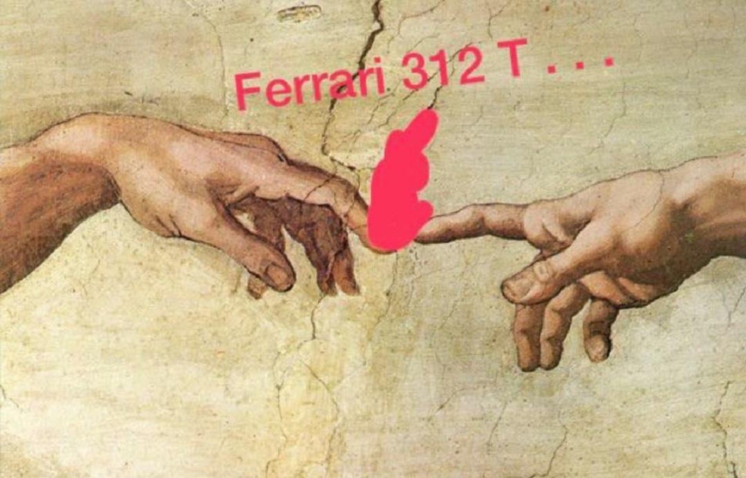 La pasión según Mauro. (Michelangelo Buonarotti vive)