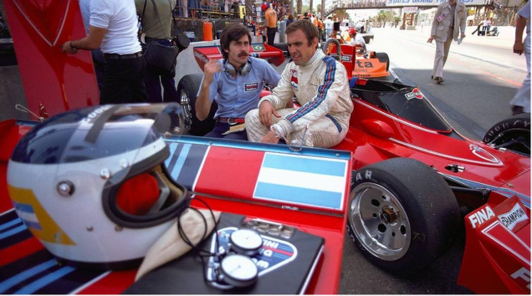 Los soñadores revolucionarios de la Fórmula 1 (Segunda entrega – Ian Gordon Murray)