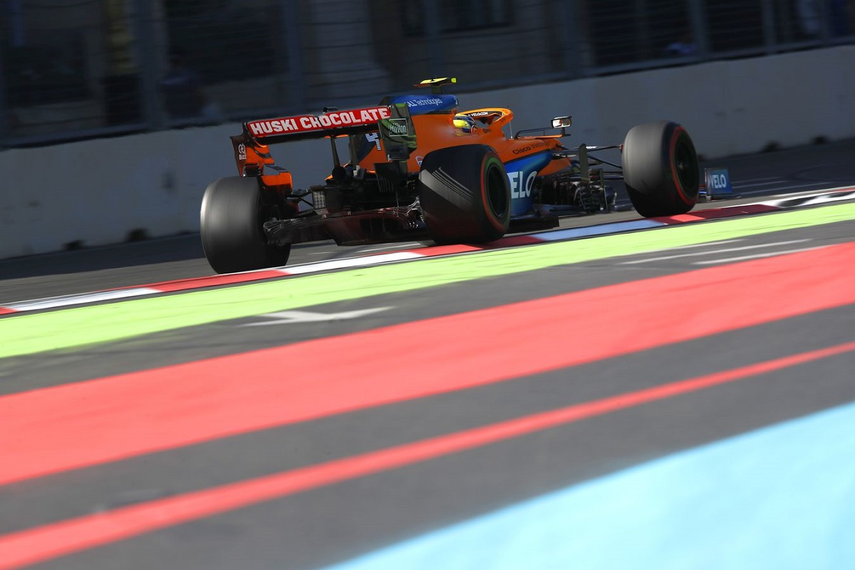 McLaren pierde el tercer lugar en constructores
