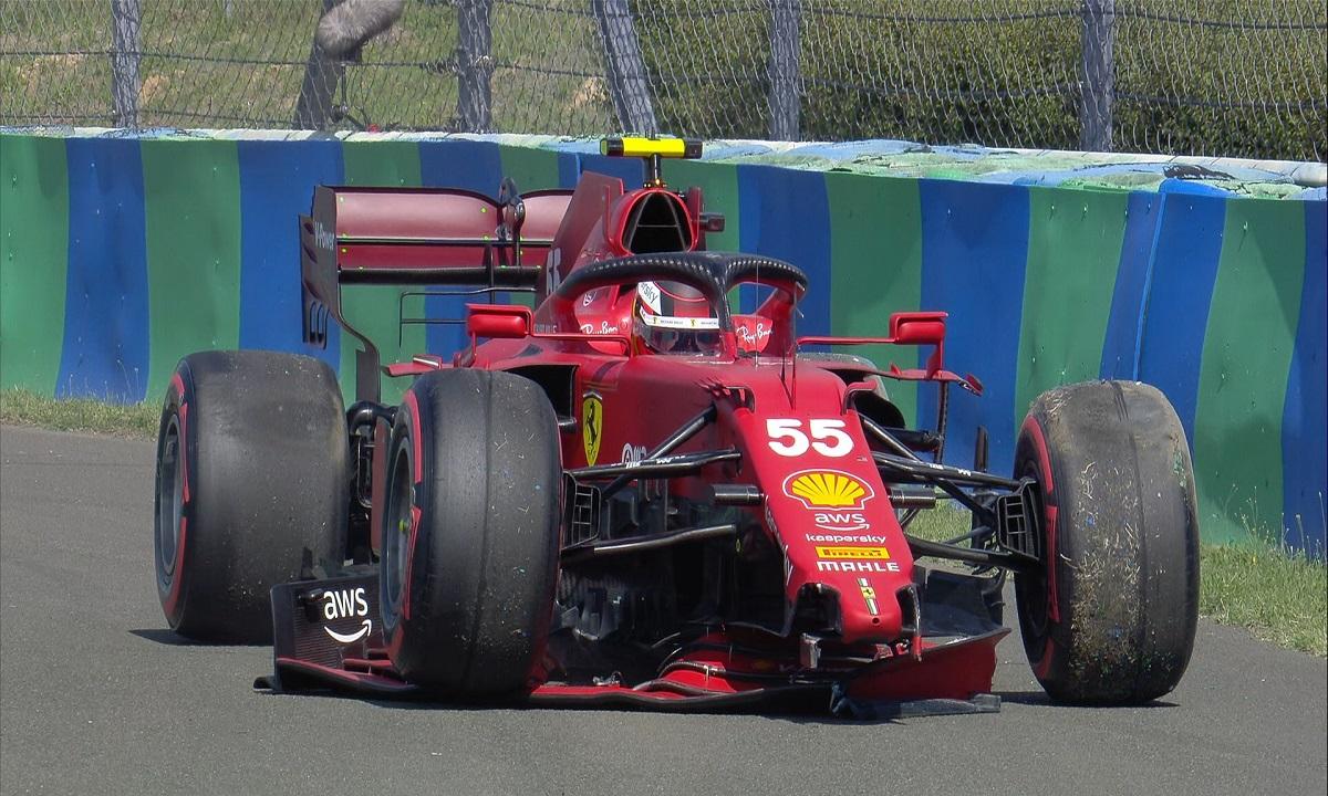 Clasificación problemática para Ferrari