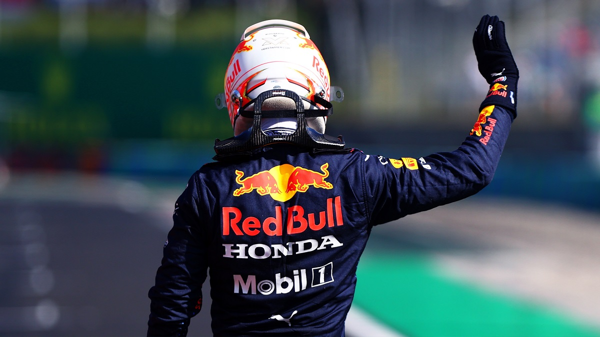 "Verstappen: ""Es difícil entender esta brecha"""
