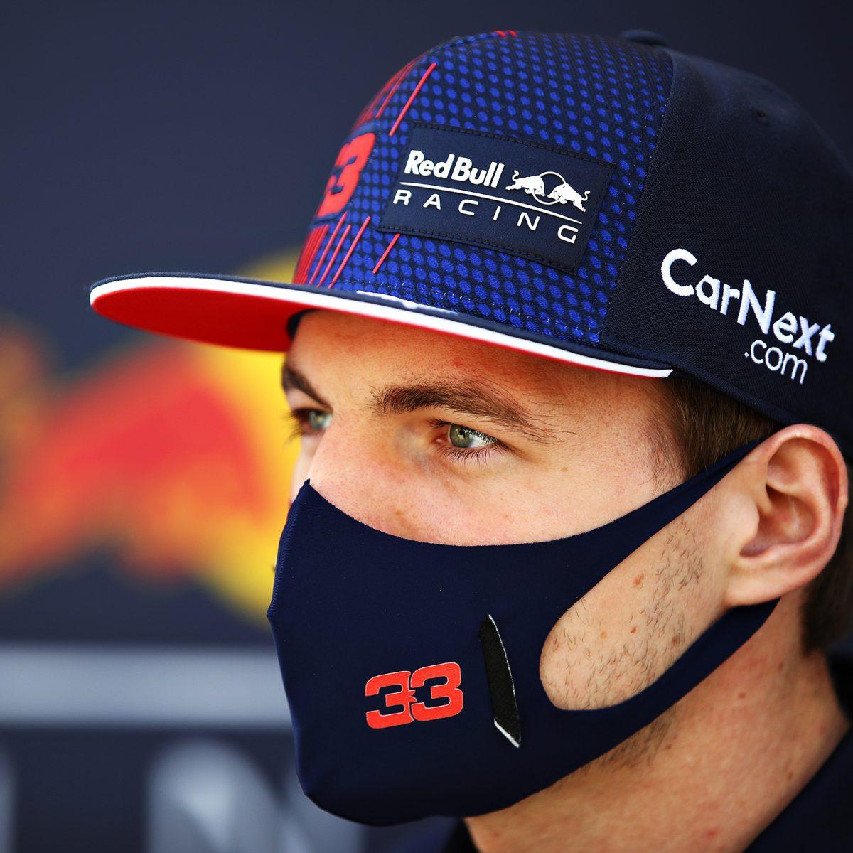 """Verstappen:""""Sí, estoy tan nervioso que apenas puedo dormir"""""""