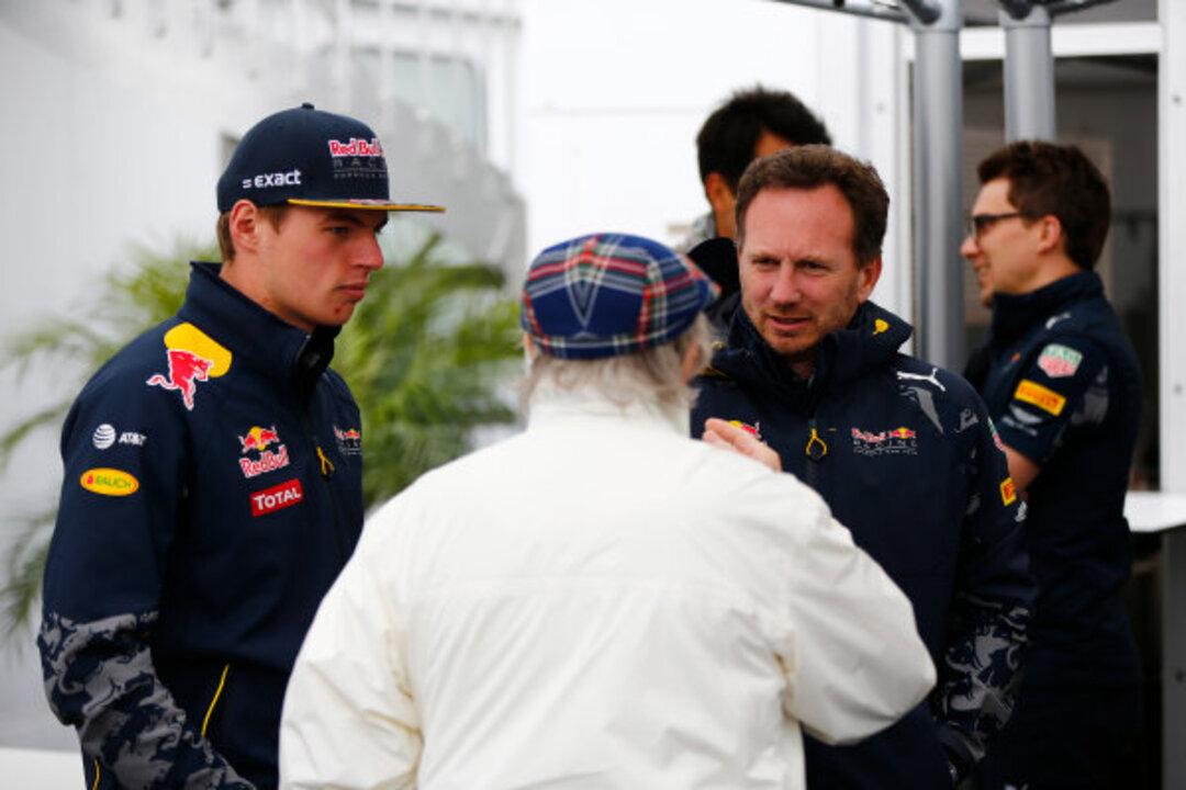 """Stewart : """"Verstappen está tardando más de lo esperado en madurar"""""""